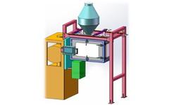 成型压机全自动化系统